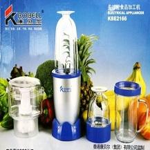 Máy xay đa năng Krobell Hàn Quốc ( Xay thịt, xay đá, sinh tố, xay khô ) - VDC 455